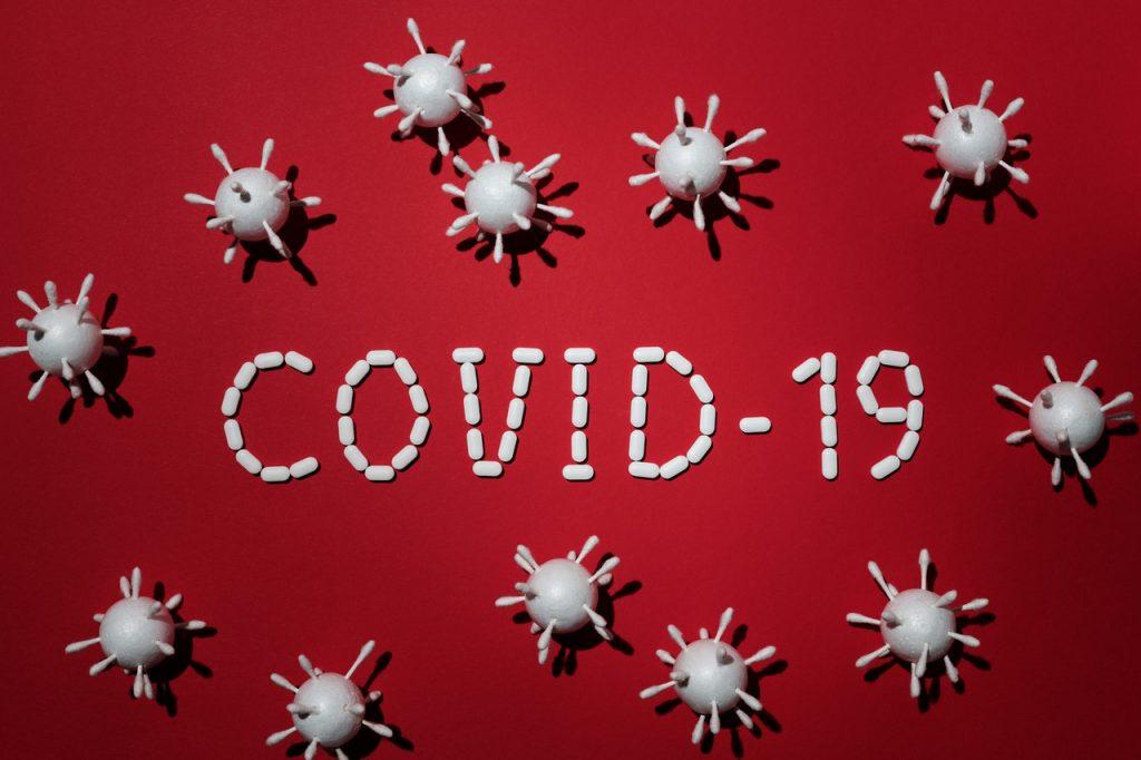 civid-19 image